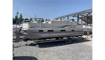 2005 Fishing Barge 21