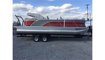2019 STS Series 23 RFX 2.75 (Price includes boat, 200 Suzuki, Trailer)