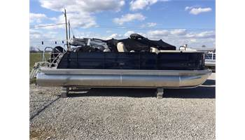 2019 CTS Series 24SB2 CTS 2.75 (Price includes boat, 150 yamaha, trailer)