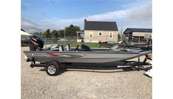 2018 18 C TX 115 Yamaha 4 stroke ***Call for blowout pricing***