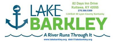 lake barkley logo
