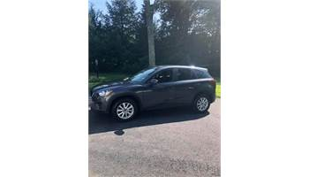 2014 CX-5 Grand Touring AWD