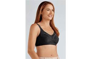 Amoena Nora Non-wired Mastectomy Bra