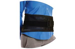 Pull-It Back and Abdominal Support