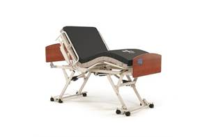 "Invacare Carroll CS ""CS7"" Bed"