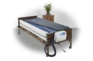 Low Air Loss Mattress - Rental
