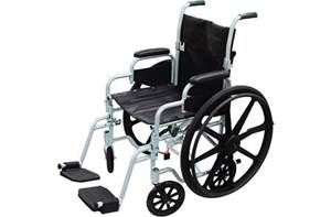 Drive Poly-Fly Wheelchair/Transport