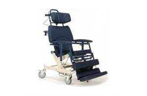 Two Tech Barton Chair/Gurney One Way Transport