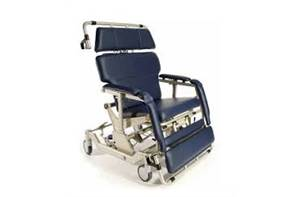 Three Tech Barton Chair/Gurney One Way Transport