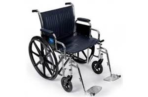 Wheelchair One Way Transport