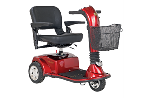 Golden - Companion Midsize 3-Wheel (GC240)