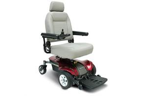 Pride Jazzy Select Elite Powerchair - WtCap 300lbs