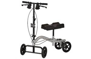 The Knee Walker/Cruiser (Rental Option Available)