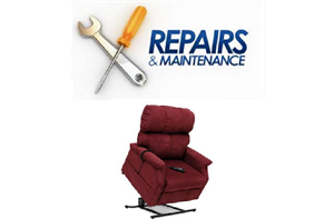 Lift Chair Repairs