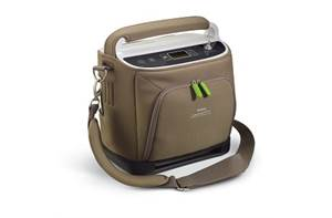 Oxygen Portable Concentrator - Rental