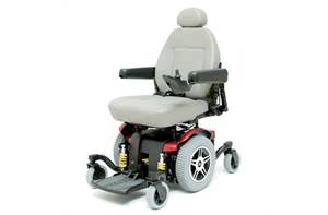 Power Wheelchair - Rental
