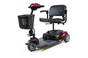 Power Scooters - Rentals