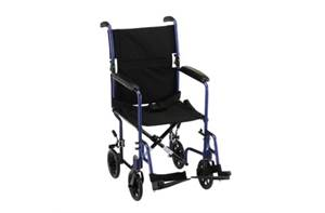 Wheelchair - Companion/Transport Rental