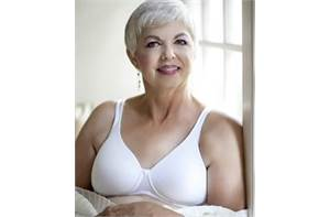 American Breast Care T-Shirt Mastectomy Bra