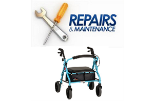 Walking Aids Repairs