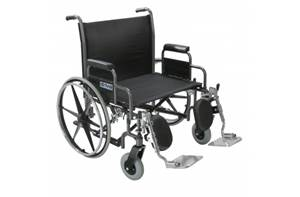 Wheelchair - Bariatric - Rental