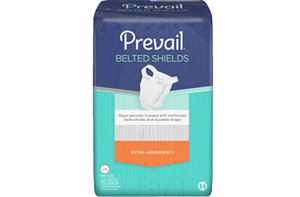 Prevail Belted Undergarments One Size
