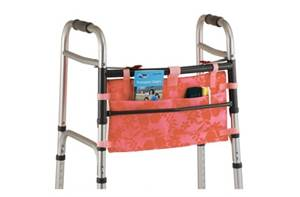 Bag For Folding Walker