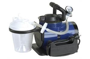 Suction Machine - Rental