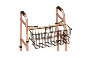 Basket For Folding Walker