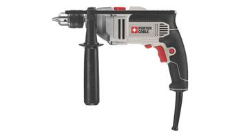 "7 Amp 1/2"" CSR Single Speed Hammer Drill"
