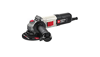 "6.0 AMP 4-1/2"" Small Angle Grinder"