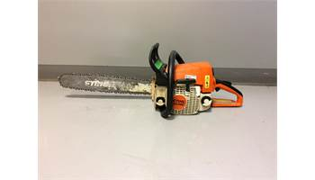 2009 MS 250 Chain Saw