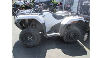 2016 FourTrax Rancher 4x4 Auto DCT IRS EPS