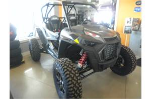 "RZR Turbo 72"" EPS"
