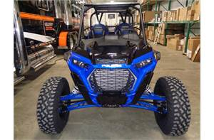 RZR Turbo S4 72 DX P.B