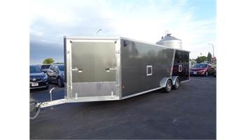2020 7.5 x 24 Elite Enclosed Trailer