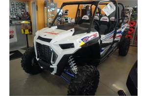 RZR Turbo 4 EPS