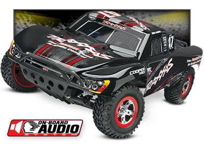 Slash Pro 2WD Short-Course Truck with On Board Audio