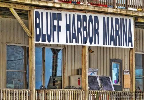 Bluff Harbor
