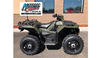 2019 Sportsman® 850 - Sage Green