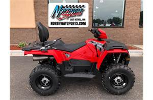 Sportsman® Touring 570 - Indy Red
