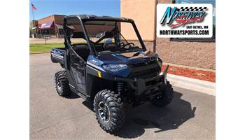 2019 RANGER XP® 1000 EPS Steel Blue - Factory Choice