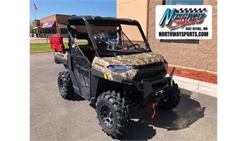 2019 RANGER XP® 1000 EPS Back Country Edition