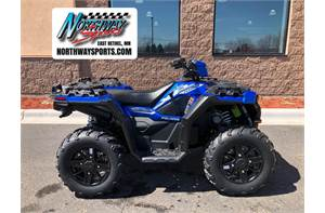 Sportsman® XP 1000 - Radar Blue