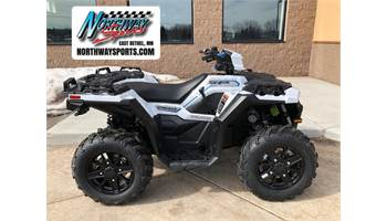 2019 Sportsman® 850 SP - White Lightning