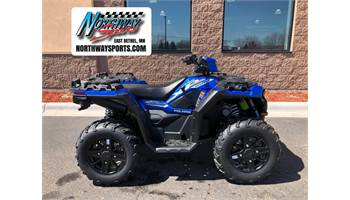 2019 Sportsman® XP 1000 - Radar Blue