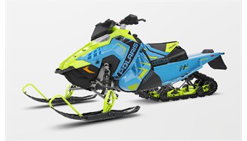 2020 800 Switchback® Assault® 144 Snowcheck Select