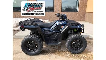 2019 Sportsman® XP 1000 Premium - Steel Blue