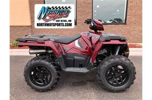 Sportsman® 570 SP - Crimson Metallic