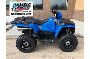 Sportsman® 570 EPS(NO EBS) - Velocity Blue